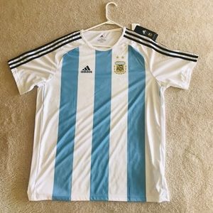 AFA Argentina jersey. Official licensed product